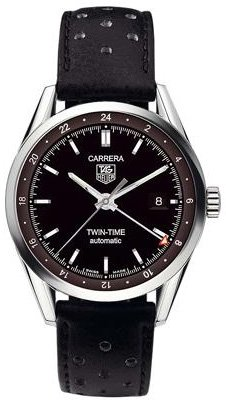 Tag Heuer Carrera GMT WV2115 fc6182