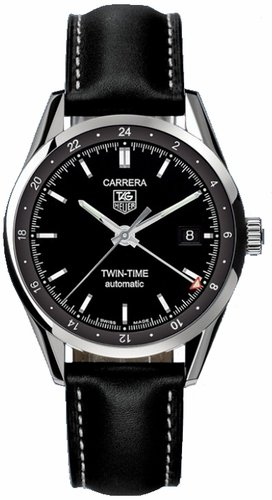 Tag Heuer Carrera GMT WV2115 FC6202