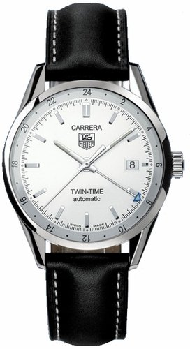 Tag Heuer Carrera GMT WV2116 FC6202