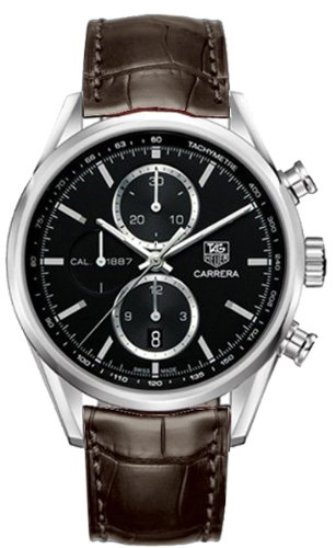 Tag Heuer Carrera Kaliber 1887 Watch CAR2110 FC6291