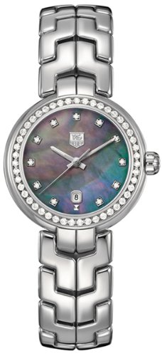 Tag Heuer Link Damen Armbanduhr wat1419 BA0954