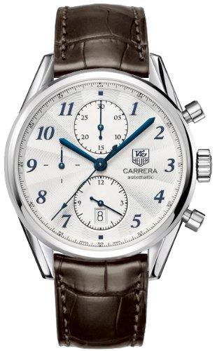 Tag Heuer Carrera Heritage Chronograph cas2111 FC6291