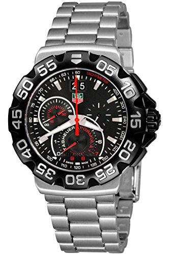 Tag Heuer Formel 1 Grande Datum CAH1010 BA0854 Armbanduhr Armbanduhr
