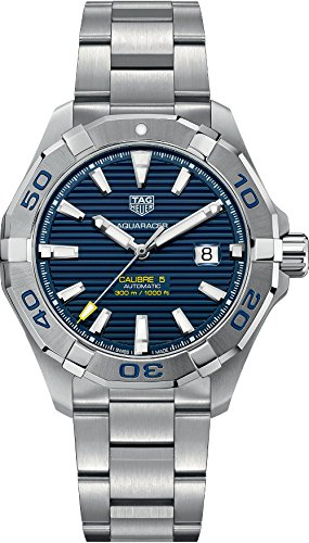 TAG Heuer Aquaracer 43mm Automatik WAY2012 BA0927