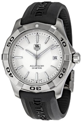 TAG Heuer Aquaracer Quarz Uhren WAP1111 FT6029