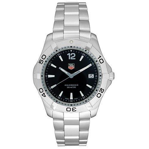 TAG Heuer Aquaracer Quarz Uhren WAF1110 BA0800