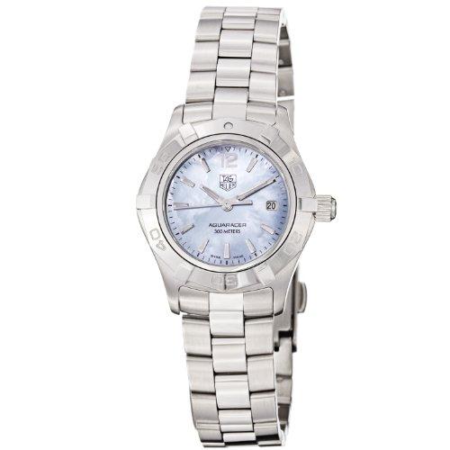 TAG Heuer Aquaracer Quarz Uhren WAF1417 BA0823