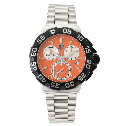 TAG Heuer Armbanduhr CAH1113 BA0850