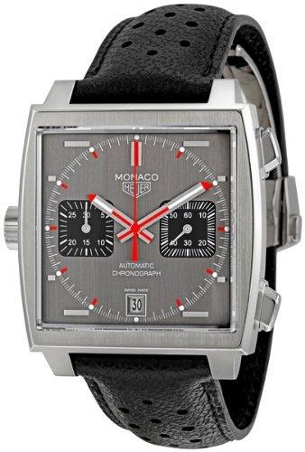 TAG Heuer Monaco Calibre 11 Automatik Chronograph Limited Edition CAW211B FC6241