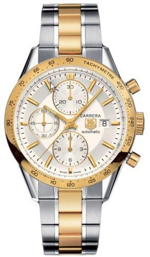 TAG Heuer Carrera Automatik Chronograph CV2050 BD0789