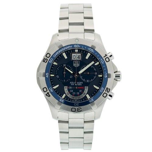 TAG Heuer Herren CAF101C BA0821 Aquaracer Grande Date ansehen
