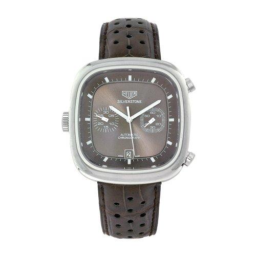 TAG Heuer Herren CAM2111 FC6259 Silverstone Limited Edition Uhr