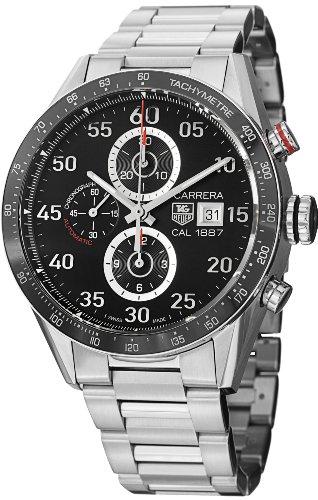 Tag Heuer CAR2 A10 BA0799 Armbanduhr