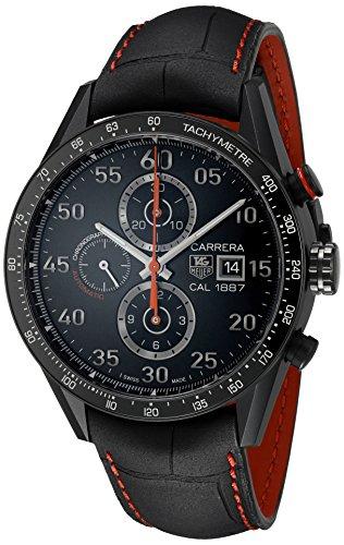 Tag Heuer CAR2A80 FC6237 Armbanduhr