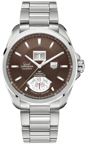 TAG Heuer Grand Carrera Automatik Caliber 8 RS WAV5113 BA0901