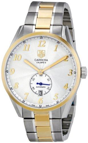 TAG Heuer Carrera Heritage WAS2150 BD0733