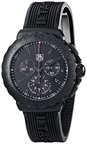 Tag Heuer CAU1114 FT6024 Armbanduhr Herren