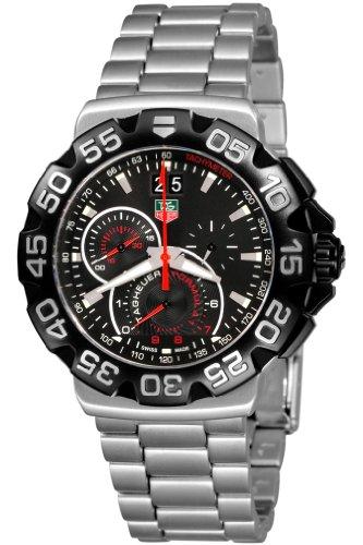TAG Heuer Formula 1 Chronograph CAH1010 BA0854