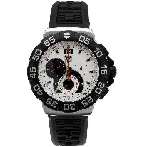 TAG Heuer Formula 1 Chronograph CAH1011 BT0717