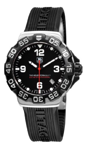 TAG Heuer Formula 1 Quarz WAH1110 FT6024