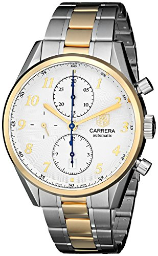 TAG Heuer Carrera Heritage Chronograph CAS2150 BD0731