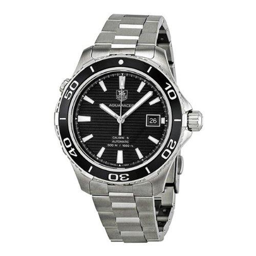 TAG Heuer Herren Armbanduhr WAK2110 BA0830