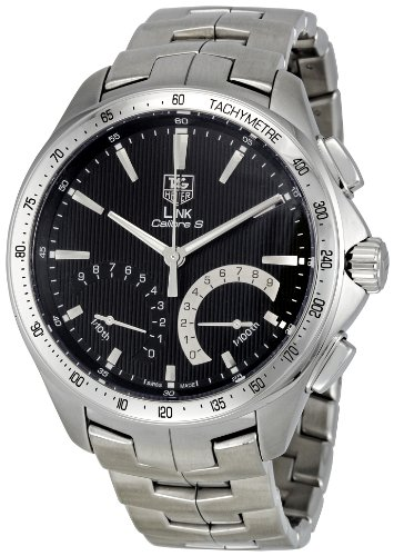 TAG Heuer Link Calibre S CAT7010 BA0952
