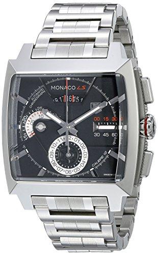 TAG Heuer Monaco Automatik Chronographen CAL2110 BA0781