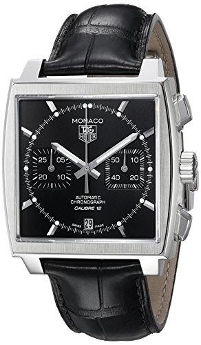 TAG Heuer Monaco Automatik Chronographen CAW2110 FC6177