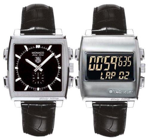 TAG Heuer Monaco Sixty Nine CW9110 FC6177