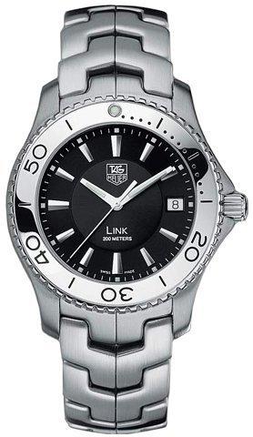 TAG Heuer Link Quarz Uhren WJ1110 BA0570