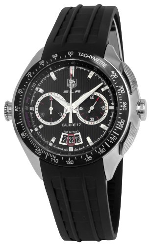 TAG Heuer Specialists Calibre S 1 100TH CAG2010 FT6013