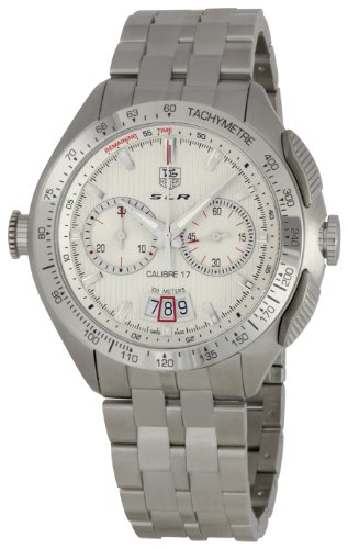 TAG Heuer Specialists Calibre S 1 100TH CAG2011 BA0254