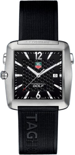 TAG Heuer Specialists Golfwatch WAE1111 FT6004