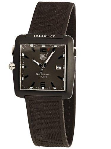 TAG Heuer Sportuhr Golf Watch WAE1113 FT6004