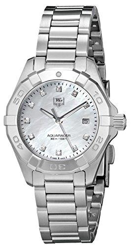 Tag Heuer TAG WAY1413 BA0920 wt Damen Armbanduhr