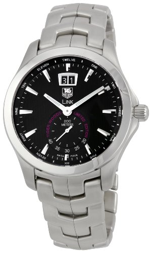 TAG Heuer Link Tiger Woods Limited Edition WJF1010 BA0592