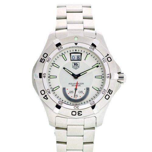 TAG Heuer Herren WAF1011 BA0822 Aquaracer Grande Date ansehen