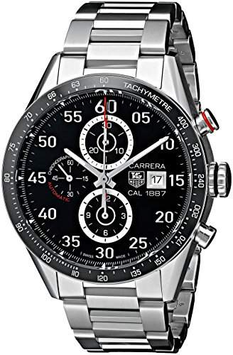TAG Heuer Herren Armbanduhr CAR2A10FC6235