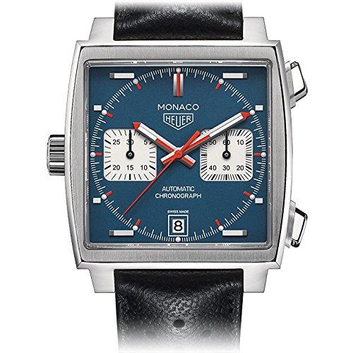 Uhr Tag Heuer Monaco Crono Automatic