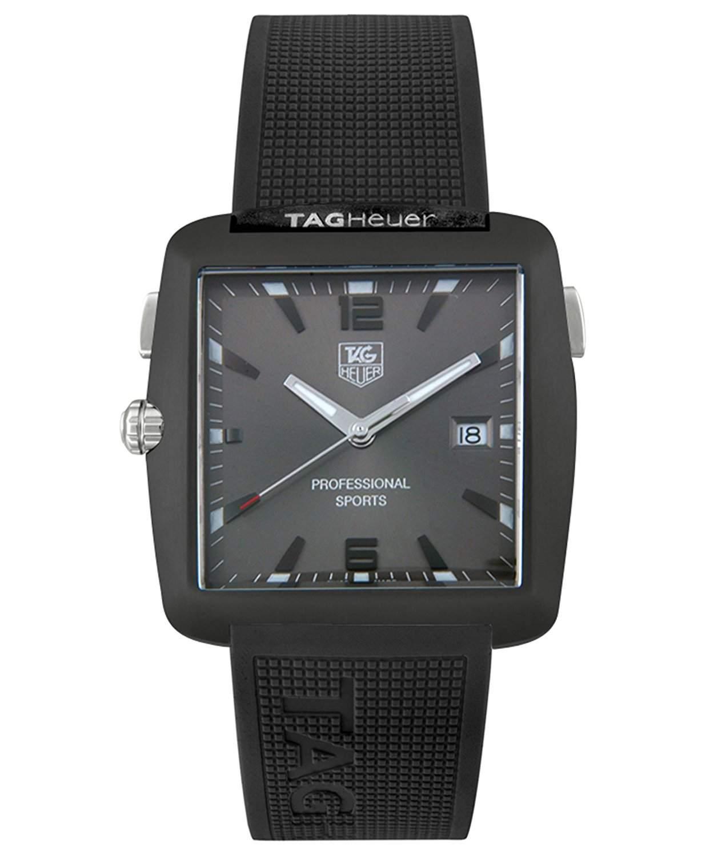 TAG Heuer Specialists Golfwatch WAE1113FT6004