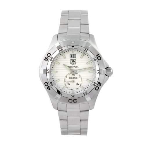 TAG Heuer Aquaracer Quarz Grande Date WAF1015BA0822