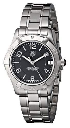 TAG Heuer Aquaracer Quarz Uhren WAF1310BA0817