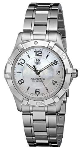 TAG Heuer Aquaracer Quarz Uhren WAF1311BA0817