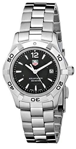 TAG Heuer Aquaracer Quarz Uhren WAF1410BA0823