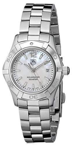 TAG Heuer Aquaracer Quarz Uhren WAF1414BA0823