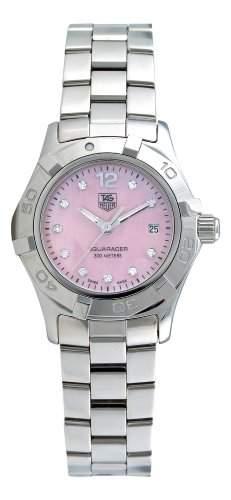 TAG Heuer Aquaracer Quarz Uhren WAF141ABA0824