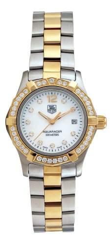TAG Heuer Aquaracer Quarz Grande Date WAF1450BB0825
