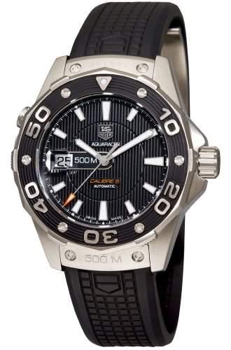 TAG Heuer Aquaracer 500M Calibre 5 WAJ2110FT6015