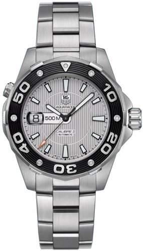 TAG Heuer Aquaracer 500M Calibre 5 WAJ2111BA0870